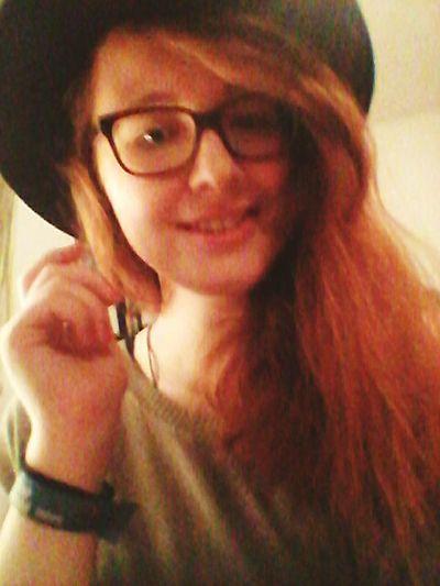 Love This  Smiling Always :) ♡♥ Zuhauseistamschönsten Hammer *-*