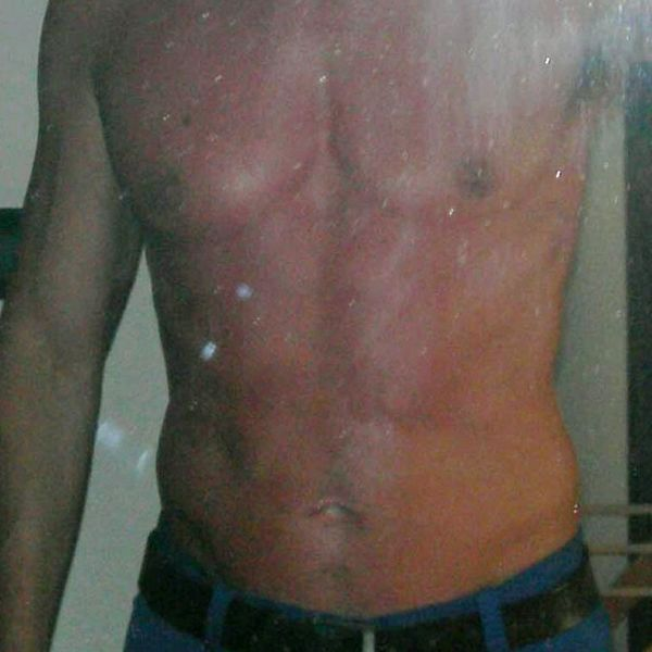 that's me. That's Me Self Portrait Body & Fitness