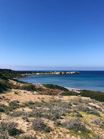 Lara beach Lara