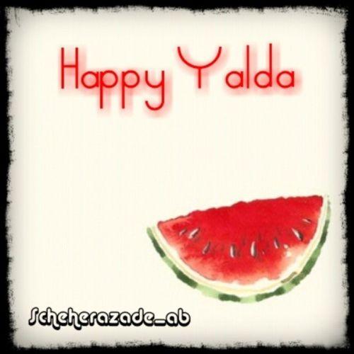 Happy Yalada