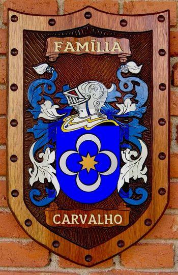 FAMILIA♥ Carvalho