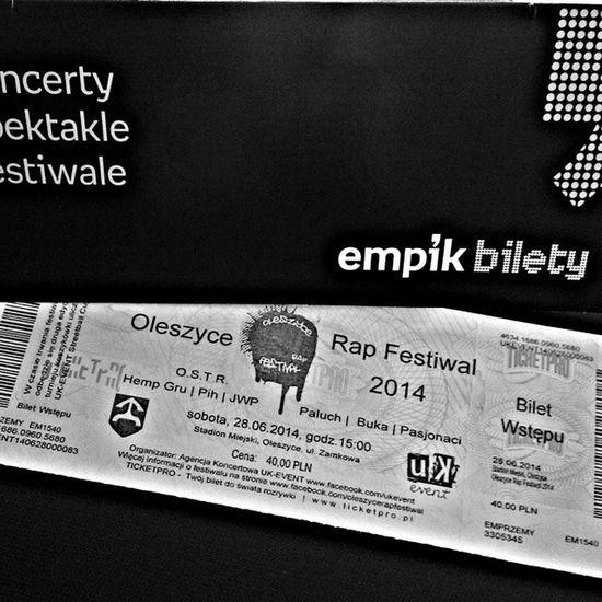 Oleszyce Rap Festiwal Saturday partyweekend@hempgru_official @paluchofficial @jwpcrew @pihszou