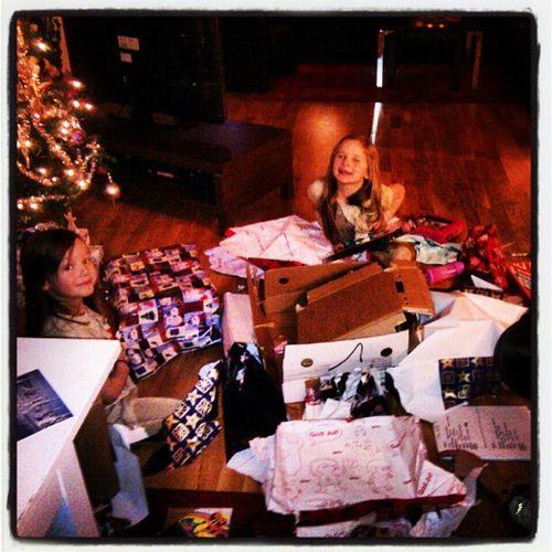 Christmas came early this year :) Jula2012 kom tidlig
