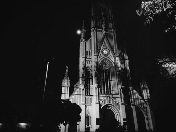Belohorizonte Church Savassi First Eyeem Photo