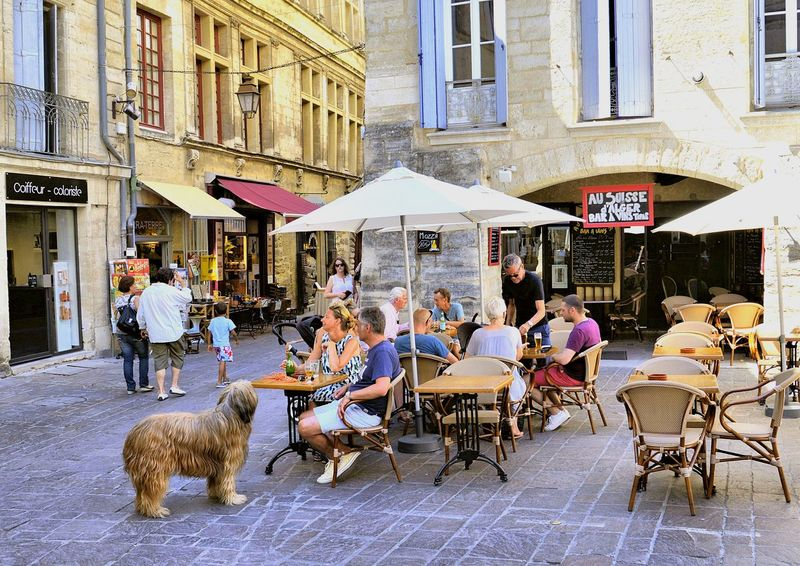 France🇫🇷 Uzés Provence Enjoyment EyeEm Best Shots Enjoying Life Shopping ♡ Holidays ☀ Summer Feelings  Street Photography