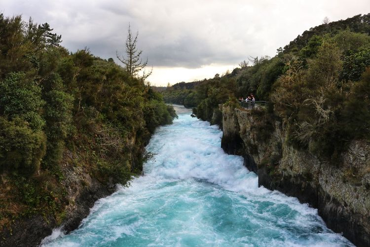 New Zealand Huka Falls Huka Falls, NZ Water Rapids White Water Rapids  White Water Blue colour of life Stormy Weather Stormy Sky Storm Clouds Sunset Nature No People Scenery New Zealand Scenery Tree Cloud - Sky Motion Scenics - Nature Sky Beauty In Nature Plant Sea Land Flowing Water Day Environment Aquatic Sport Power Power In Nature Outdoors Flowing