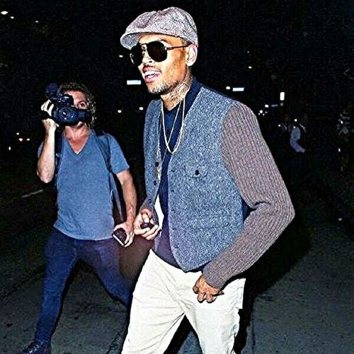 papi Team Brezzy Thechrisbrownchannel.com Ohb Chris Brown