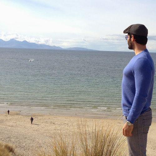 Beach Sea One