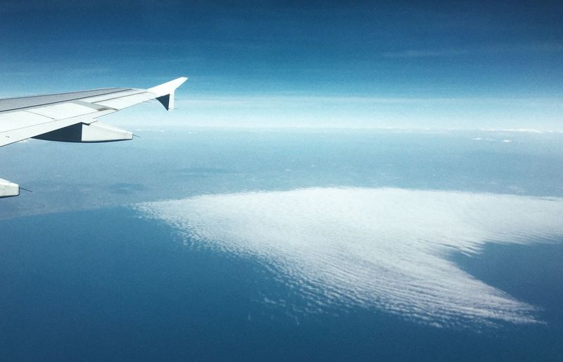 Il cuore nel mare Airplane Sky Travel Sea Nature Transportation Aerial View Journey Airplane Wing No People Beauty In Nature Mode Of Transport Aircraft Wing Scenics Day Outdoors Water Air Vehicle Heart Eye4photography  Picoftheday EyeEm Gallery EyeEm Blue Intotheblue  Let's Go. Together.
