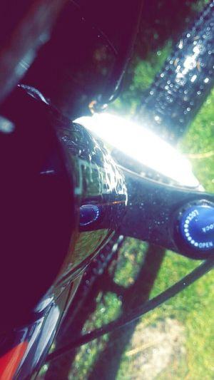 Washing Bike Bikeporn Bike Water Snapchat Filters Meridabike Big Nine Meridabike