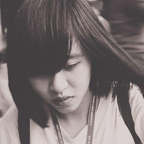 Hình thứ 400 trên insta :))) Girlmatbuon Anchaosuon
