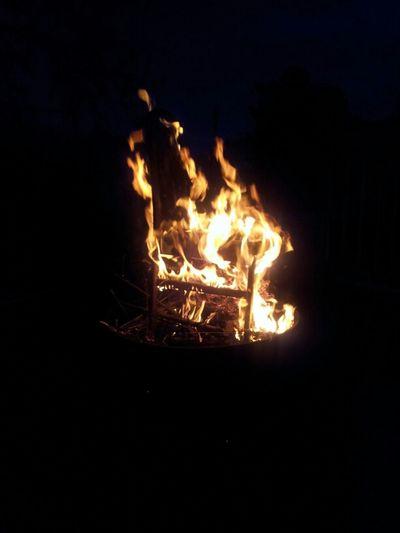 Firechair