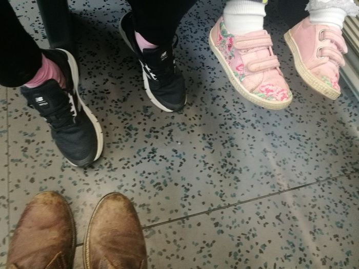 No Filter, No Edit, Just Photography Comuting Low Section Men Sock Standing Human Leg Togetherness Fashion Shoe Sitting Human Foot Footwear Flat Shoe Pair