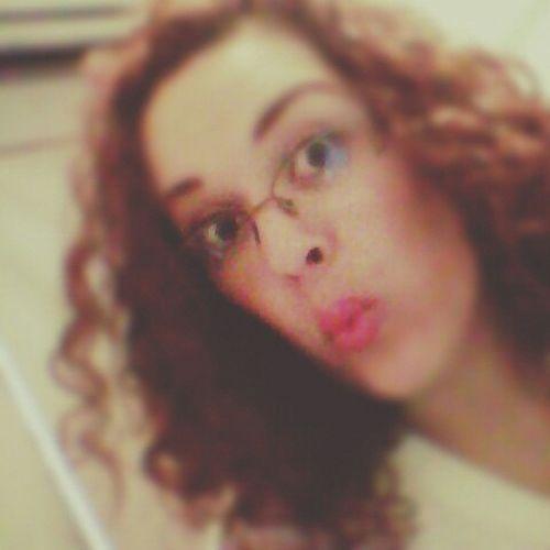 BellatrixLestrange Redhead Curly Hair