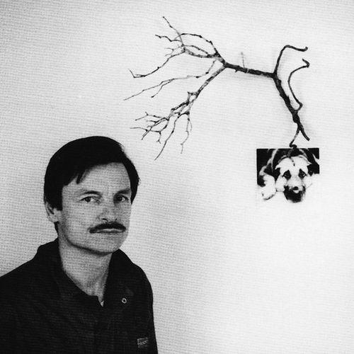 Poetry is untranslatable, like the whole of art. -Andreï Tarkovski. Photograph byHervé Guibert. Poetincinema Tarkovski Art Quotes Film Nostalghia 1983 Portrait Harvéguibert
