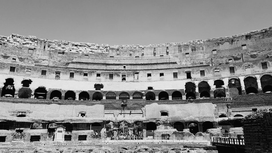 EyeEm Selects Outdoors Day No People Ancient Civilization The Past Archaeology Monument History Ancient Tourism Travel Rome City Architecture Travel Destinations Old Ruin Moving Around Rome