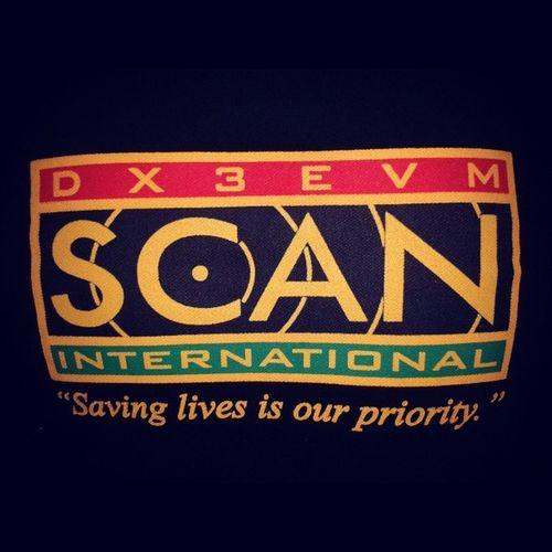 Saving lives is our priority ScanInternational BantayLansangan @Manacnac