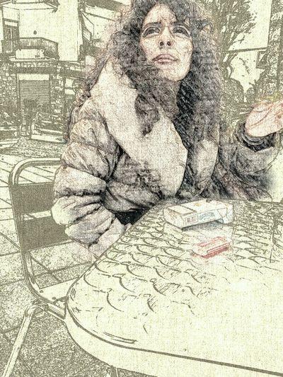 Paperartist Streamzoofamily my Love Monteverde Vecchio