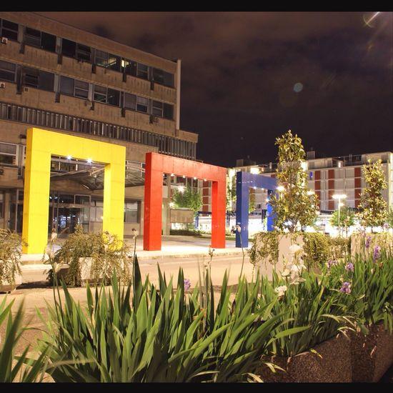 Scandicci Comune Canon Colori Notte Notturno Urban Urban Geometry Urban Landscape Photography