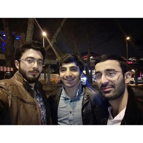Qardaşım @yusif_nebiyev Istanbula Gelib Xoş gelib