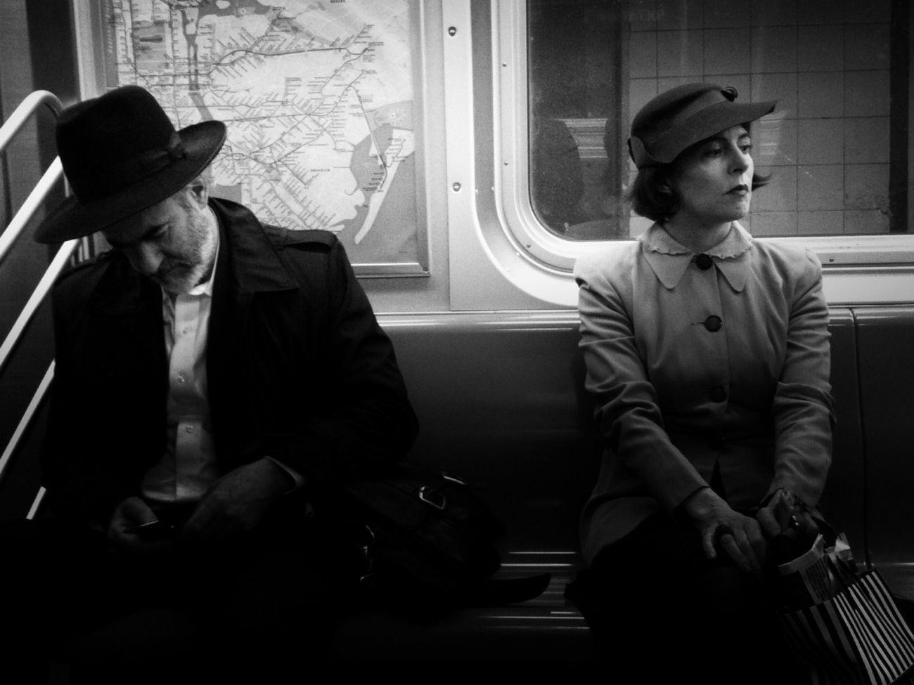 Commuting