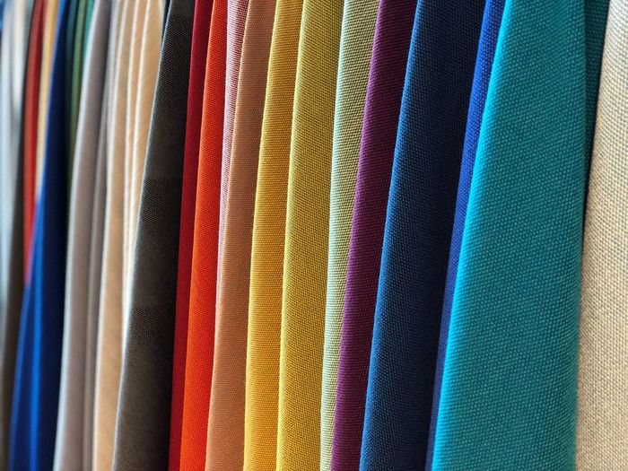 Colours Multi Colored Textile Full Frame Choice Backgrounds Pattern Variation Retail Display Textile Industry Adventures In The City