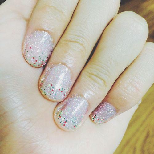 Nails Self Nail