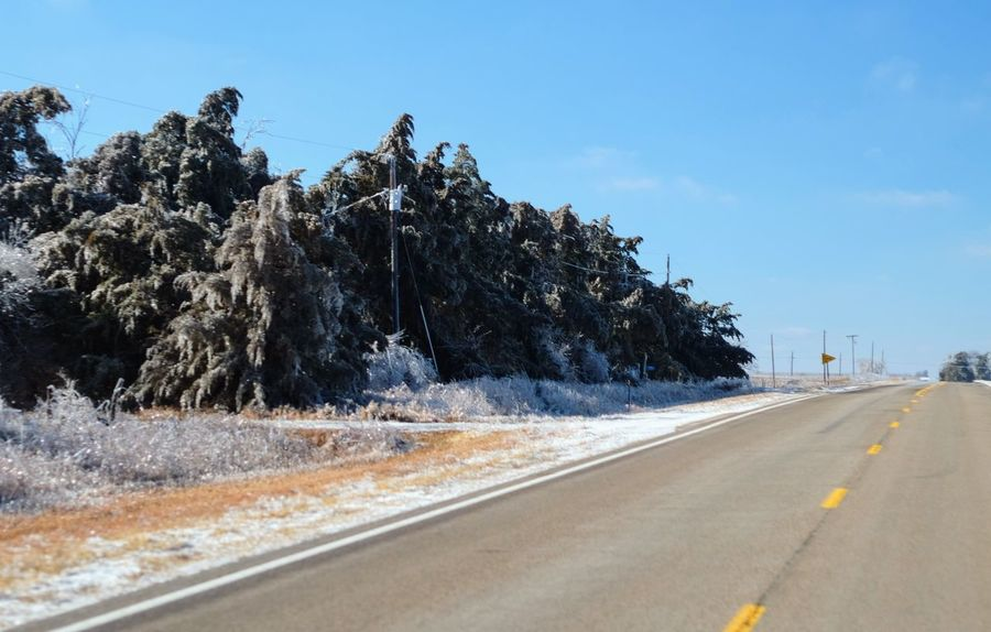 Visual Journal January 17, 2017 Western, Nebraska - January 2017 Ice Storm : The Melting A Day In The Life Canon FD 50mm F/1.8 Extreme Weather Eye For Photography EyeEm Best Shots EyeEm Gallery FUJIFILM X-T1 Icicles MidWest My Neighborhood Nebraska Weather No People Outdoors Photo Diary Photo Essay Photography Rural America Scenics Series Small Town America Small Town Stories Storytelling Visual Journal Winter_collection Wintertime