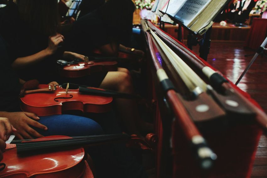 Music Pause