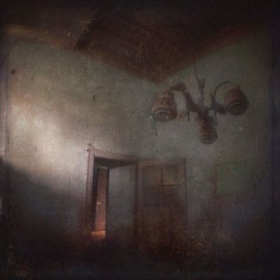 Suddenly abandoned - in the castle NEM Submissions NEM Painterly NEM Still Life