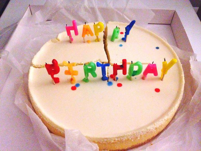 God, birthday