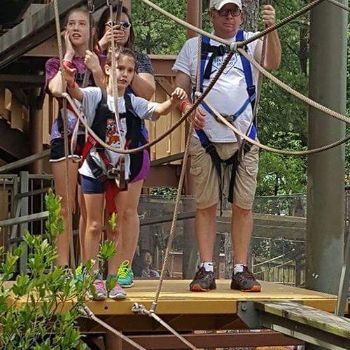 Stone Mountain Ga Memorial Day Atlanta Ga Stone Mountain State Park Sky Walk