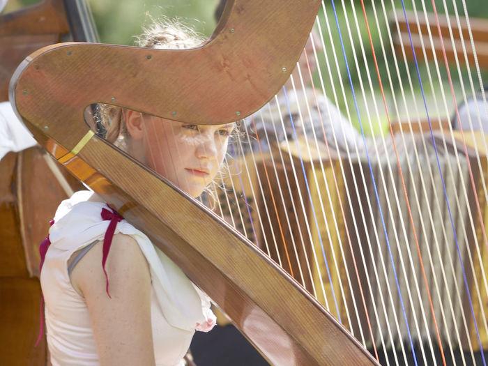 harp look EyeEm