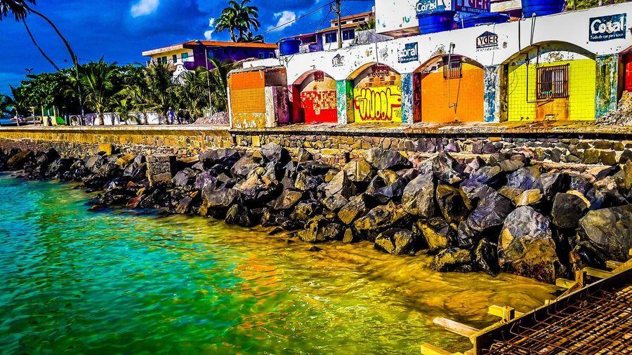 colors Ilha De