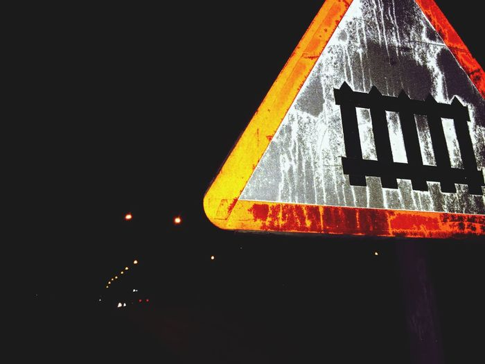 Ride in the Night Night Lights City Lights City