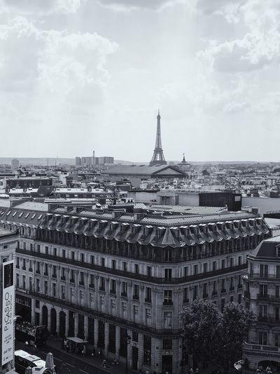 Paris always