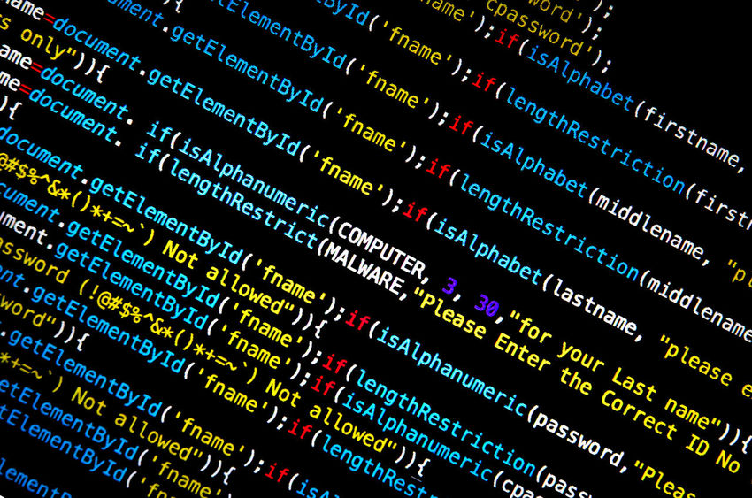 Screen of source code and abstract technology background, Developer and programming with coding, Computer virus and Mal ware attack Programming Screen Abstract Abstract Backgrounds Backgrounds Big Data Code Communication Computer Computer Monitor Data Developer Device Screen Full Frame Illuminated Indoors  Multi Colored Night No People Programming Code Source Code Stock Market And Exchange Technology Text