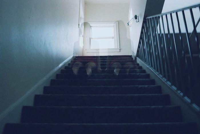 Twinning Organsinsleep Laurenluck Film Ghost Macabre Cult Witch Vision Women Analog Colors Supernatural 35mm Odd Double Exposure Creepy Dark
