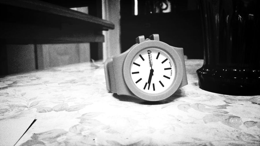 Time Watch Ope