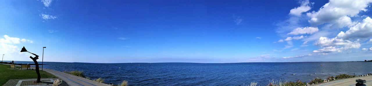 Bay Beauty In