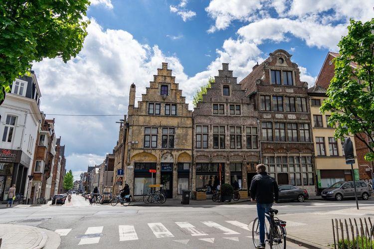 Life in Gent