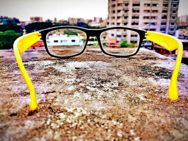 My House My Glasses Glasses Thats Mine Its Nice Fun