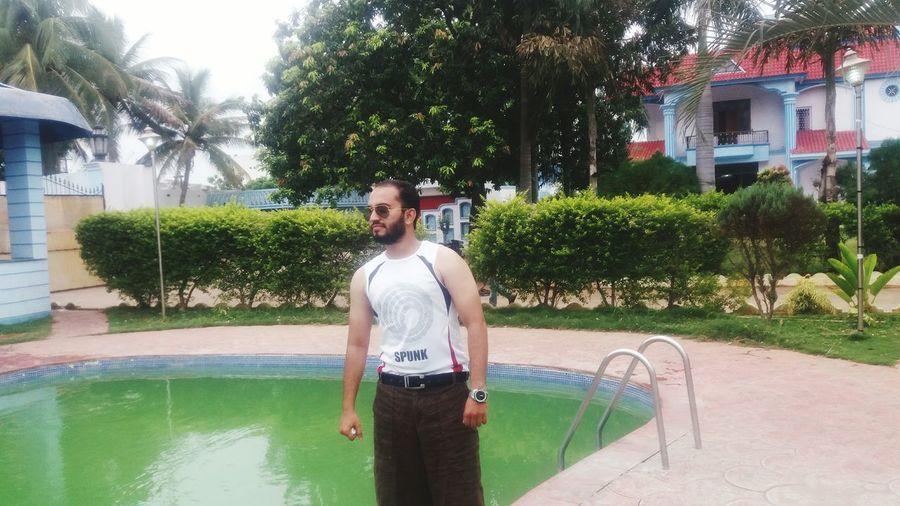 Dr Bilal First Eyeem Photo