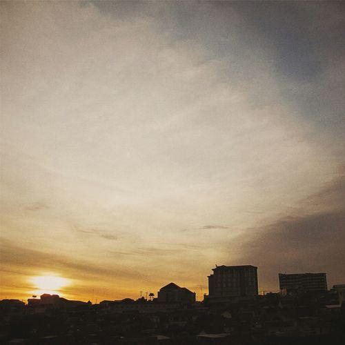 Indonesia_allshots Wonderful Indonesia Exsplore_jogja Sunset_collection EyeEm Indonesia Yogyakarta Sunset Silhouettes Popular Photos Landscape_photography Nature_collection