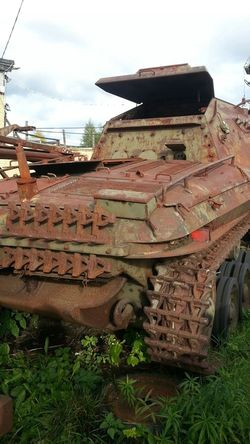Military Military Car Old Military Car Rustycar
