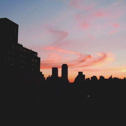 SKIES Sunset