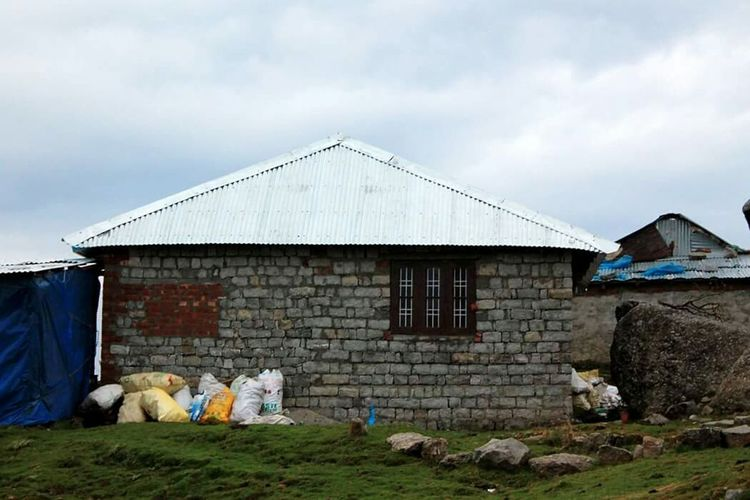House Lonely House India