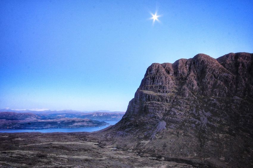 Mountains in moonlight Applecross Applecross Pass WestCoast Moonlight Nature Scotland Amazing View Scenery Shots Highlands Incredible EyeEm Best Shots Lowlightphotography Canon Canon60d
