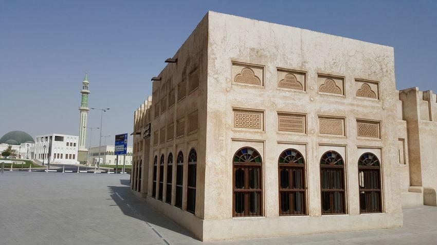 EyeEm Selects Doha_district Doha, Qatar Dohaqatar Doha City Doha_photography Doha Qatar Doha,Qatar Restaurant Doha