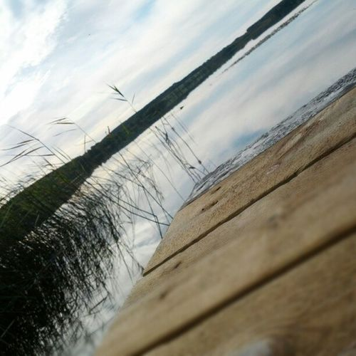 Lake Brygga Water Nice beautiful